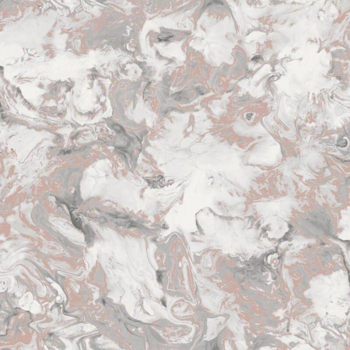 muriva_elixir_marble_rose_gold_silver_metallic_wallpaper_-_166502_1